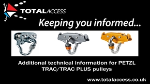 additional-technical-information-for-petzl-tractrac-plus-pulleys