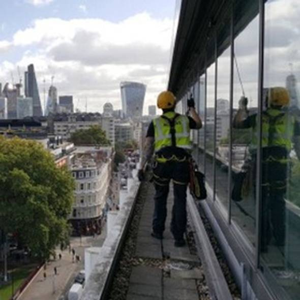 Working at height consultancy