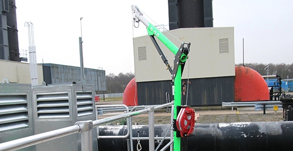 Confined Space Rescue Systems