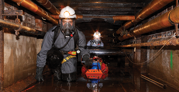 Confined Space Consultancy