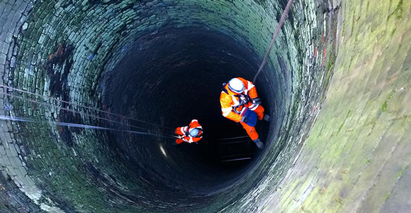 Confined Space Inspection