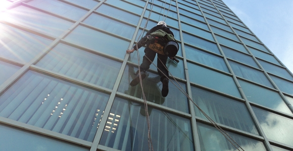 WORKING AT HEIGHT SERVICES