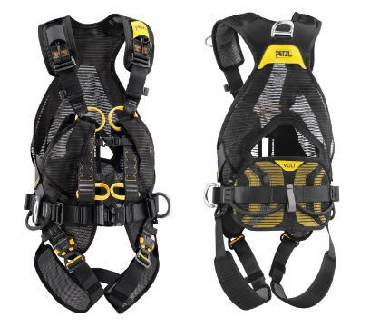 Working at Height Safety Harnesses