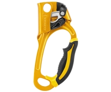 Petzl Ascension Right-Handed Handled Ascender.
