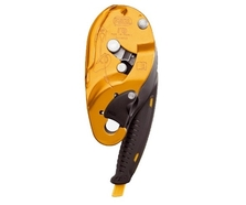 Petzl ID Gold Double Brake Descender, D200S0.