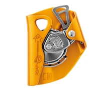 Petzl ASAP Fall Arrest Rope Grab + OK TRIACT-LOCK