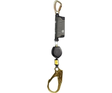 2.5m Peanut I Self-retracting Lanyard HSG021-2,5-4