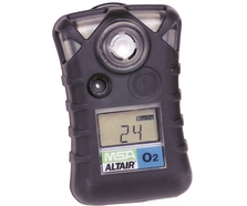 Altair O2  19.5/23% Single Gas Detector 10092523
