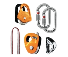 Petzl Crevasse Rescue Kit
