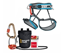 Singing Rock Versa Climbing Packet Set (XS-M)