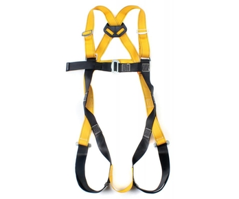 RGH1 One Point Fall Arrest Full Body Harness