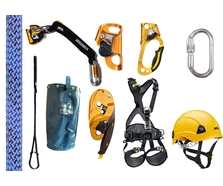 Standard Rope Access Kit