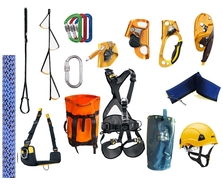 Premium Rope Access Kit