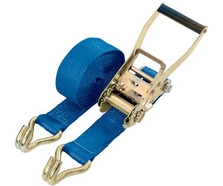 8m 4T 2Part Blue Load Restraint Claw Lashing