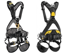 Petzl AVAO BOD CROLL FAST 5PT Harness (Size 1)