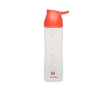 Aladdin One Handed 0.7L Water Bottle (Tomato)