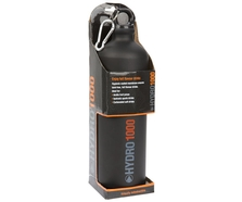 Summit 1L Hydro Bottle with Carabiner