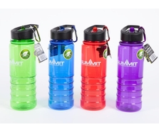 Summit 700ml Tritan Water Bottle (Green)