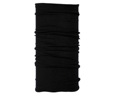 ORIGINAL JUNIOR BUFF� Black (4-12 Years)