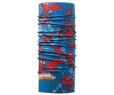 ORIGINAL JUNIOR BUFF� Spiderman (Warrior) 4-12yrs
