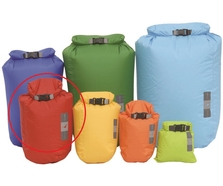 Exped Bright Primary Fold Drybag (M / 8L)