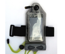 Aquapac 518 Waterproof iPod Case (Small)
