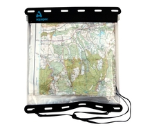 Aquapac 808 Waterproof Kaituna Map Case