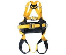 RGH4 Four Point Fall Arrest Harness w/ Belt