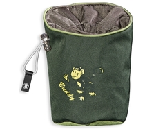 Skylotec Children's Buddy Chalk Bag (Dark Green)
