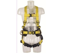 Delta 4Point QC Full Body Harness - Universal