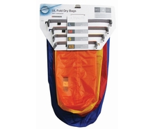 Exped Ultralite Fold Drybags 4 Pack (XS-L)