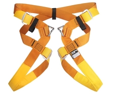 Singing Rock Digger Light Speleo Caving Harness