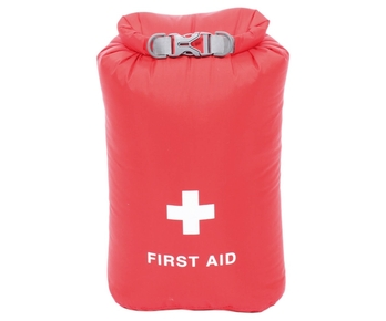 Exped First Aid Fold Drybag (Medium / 5.5L)
