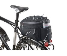 VAUDE Silkroad Bike Rack Bag (Large)