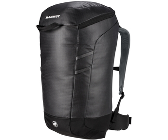 MAMMUT Neon Gear 45L Backpack + Integral Rope Bag
