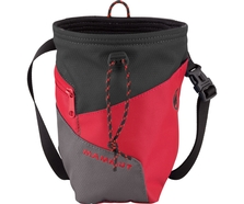 MAMMUT Rider Shape-Retaining Chalk Bag (Inferno)