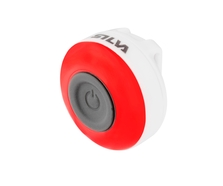 Silva TYTO Cycle/Run/Backpack Safety Light (Red)