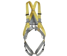 Singing Rock Body II SPEED 2PT Harness (S-L)