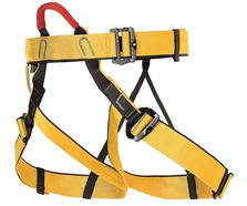 Singing Rock TOP Climbing Gym Sports Sit Harness