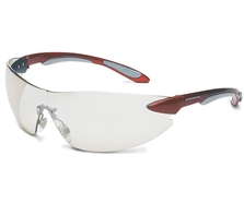 IGNITE RED/SILV FRAME IO SILVER