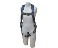 Exofit 2Point QC Full Body Harness - Size Medium.