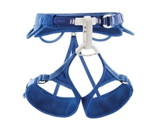 Petzl Adjama Men's Adjustable Sit Harness (S)