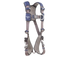 Exofit NEX 2Point QC Full Body Harness, Size Large