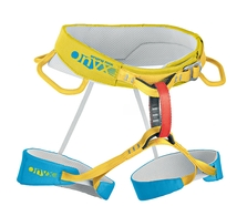 Singing Rock Onyx Sports Climbing Sit Harness (M)