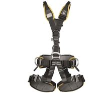 Singing Rock Expert III SPEED 5PT Harness (XL)