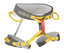 Singing Rock Garnet Sports Sit Harness (M/Grey)