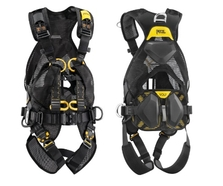 Petzl VOLT WIND Full Body Harness C72WFA (Size 1)