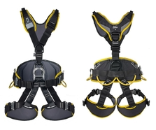 Expert 3D SPEED 5PT Rope Access Harness (M/L)