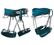 Black Diamond PRIMROSE Women's Sit Harness (M)