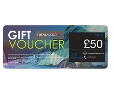 Total Access Direct Gift Voucher �50